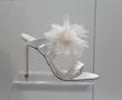 Menbur, a Sì Sposaitalia arrivano le scarpe sposa 2019 spagnole