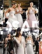 Delsa, al Si Sposaitalia Collezioni 2018 con tre linee di abiti da sposa