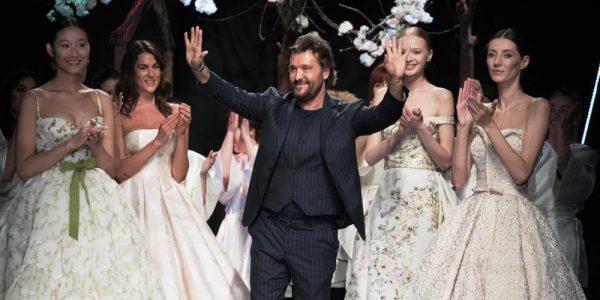 Abiti da sposa Antonio Riva 2019