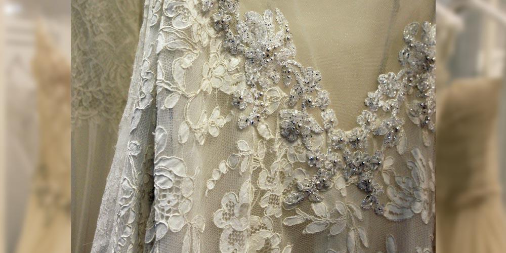 Collezione 2019 abiti da sposa Iris Nobel