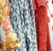 Giada Curti, la collezione Resort 2019 un omaggio a Jackie Kennedy