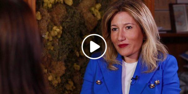 Intervista ad Anna Frascisco