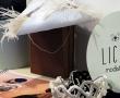 Innocentia 2019, irrinunciabile la manica nell'abito da sposa