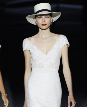 Marylise and Rembo Styling, la sposa 2019 è urban