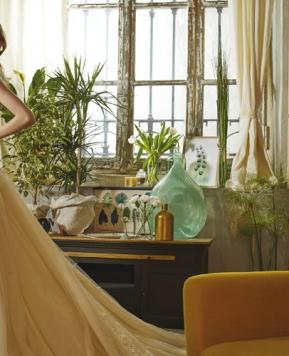 Acconciature sposa: nasce Codice Amore, la prima linea di Bridal Look di System Professional