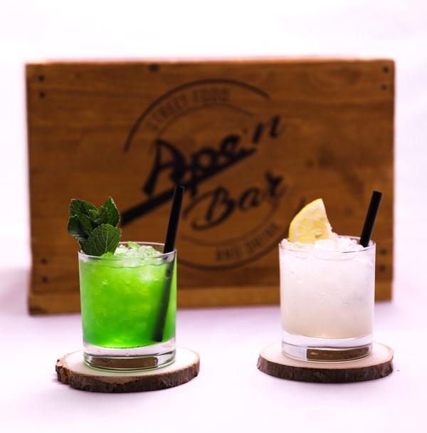 Ape n Bar