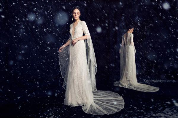 Anny Lin Bridal
