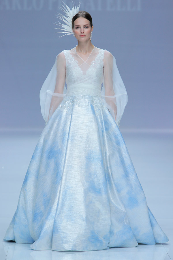 Modelli di abiti da sposa  ecco quali sono e come sceglierli 0a525bb8deb