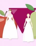 Abiti da sposa economici: come sceglierli e dove trovarli!