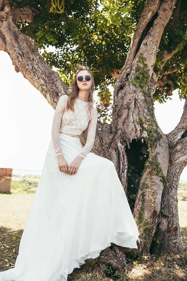 Abito da sposa in base al segno zodiacale