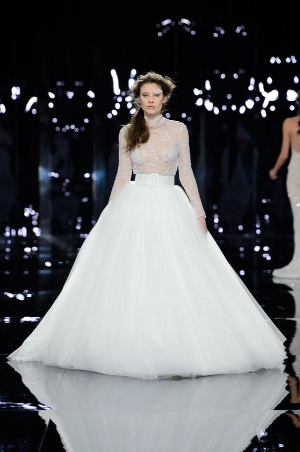 0afd00bd24ec Modelli di abiti da sposa  ecco quali sono e come sceglierli