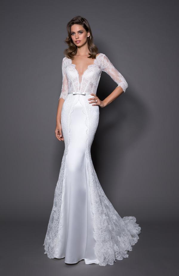 newest ea8c9 41556 Modelli di abiti da sposa: ecco quali sono e come sceglierli