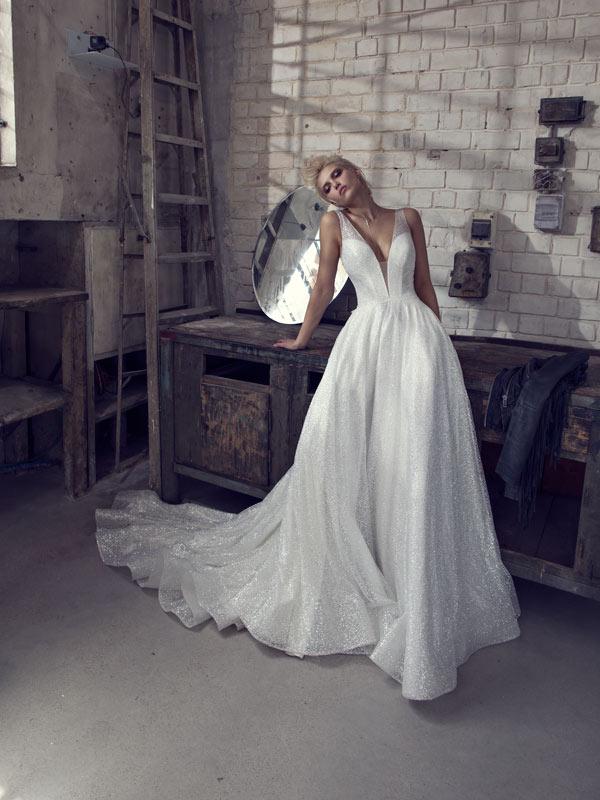 Abiti da sposa Pnina Tornai 2019