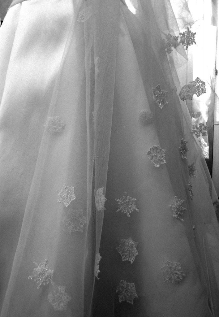 come scegliere il velo da sposa