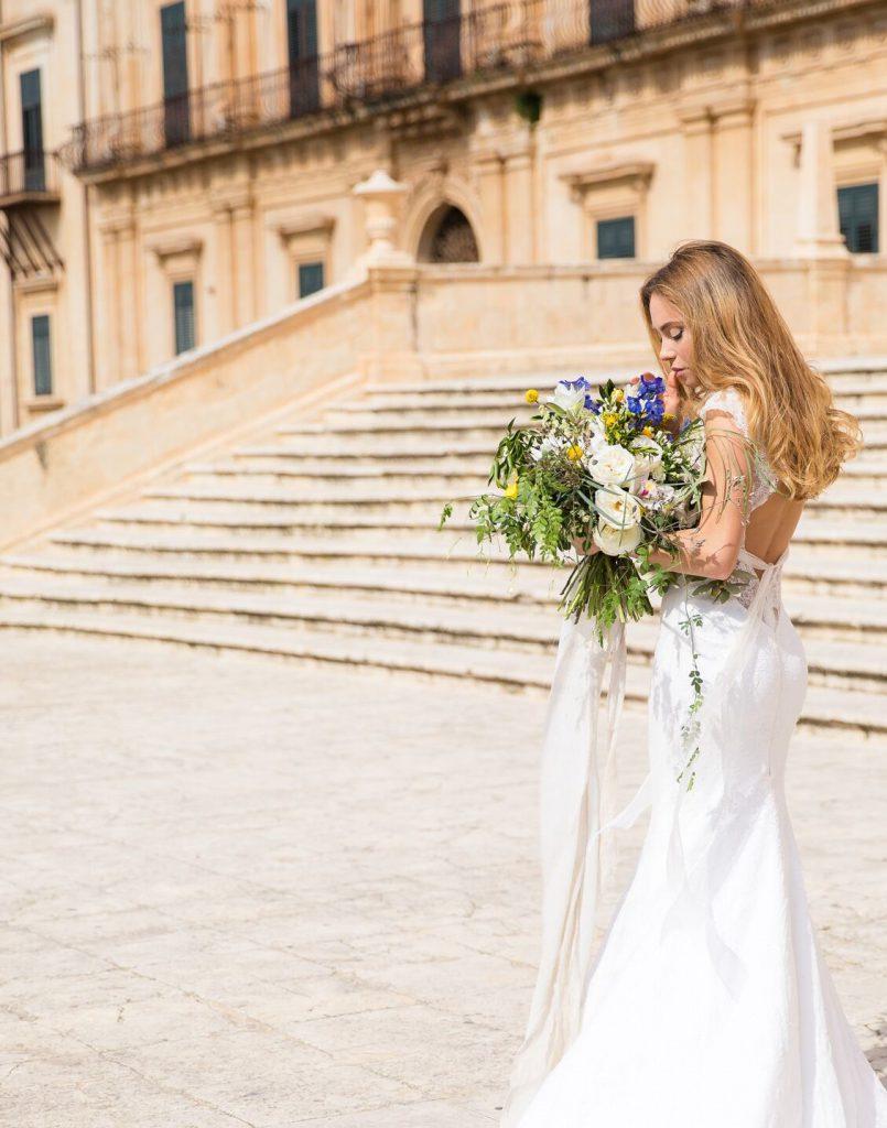 luxury destination wedding a siracusa