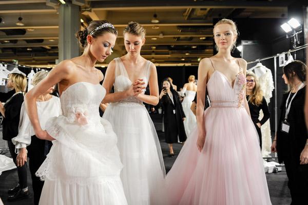 I modelli di abiti da sposa