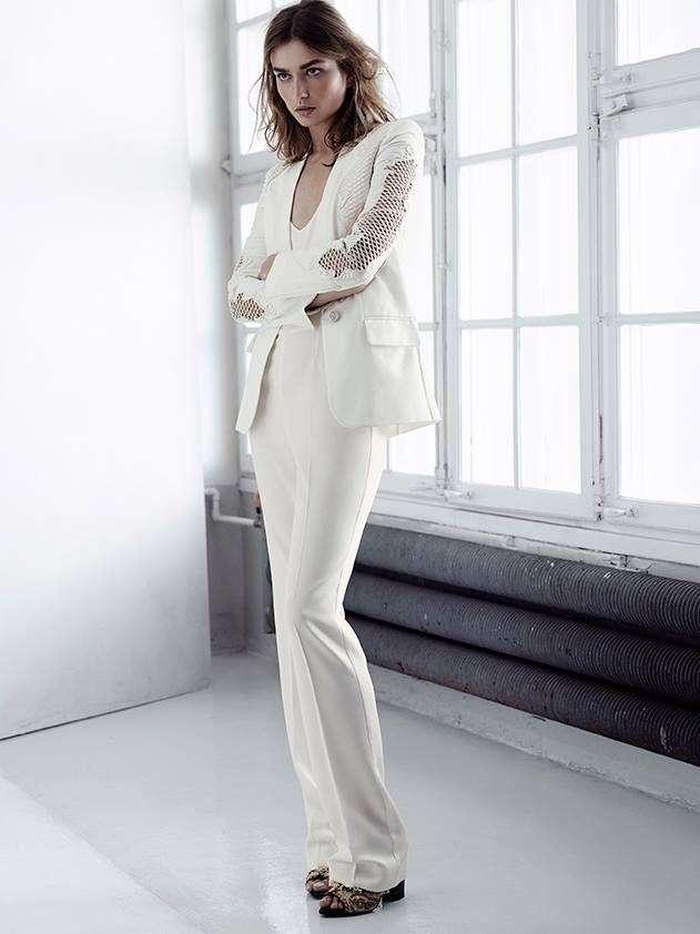 H&M abiti da sposa low-cost