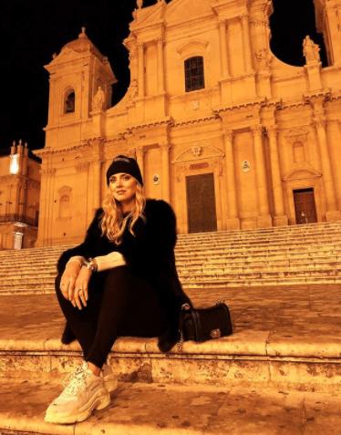 Chiara Ferragni e Fedez