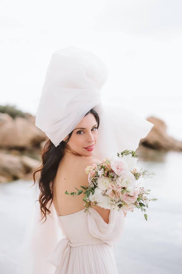 Abiti da sposa per stagione