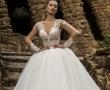 Marta Decente, nozze in stile barocco siciliano per la Wedding Planner e il comandante