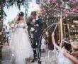 Iryna Kotapska, dettagli sexy negli abiti da sposa da vera principessa
