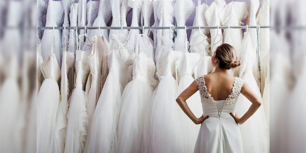 Modelli abiti da sposa