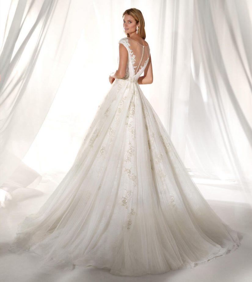 uk availability 8ba52 7bb38 Abiti da sposa in Toscana, i grandi marchi nell'Atelier ...