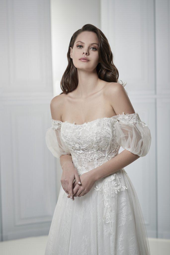 Abiti da sposa Maison Signore 2019