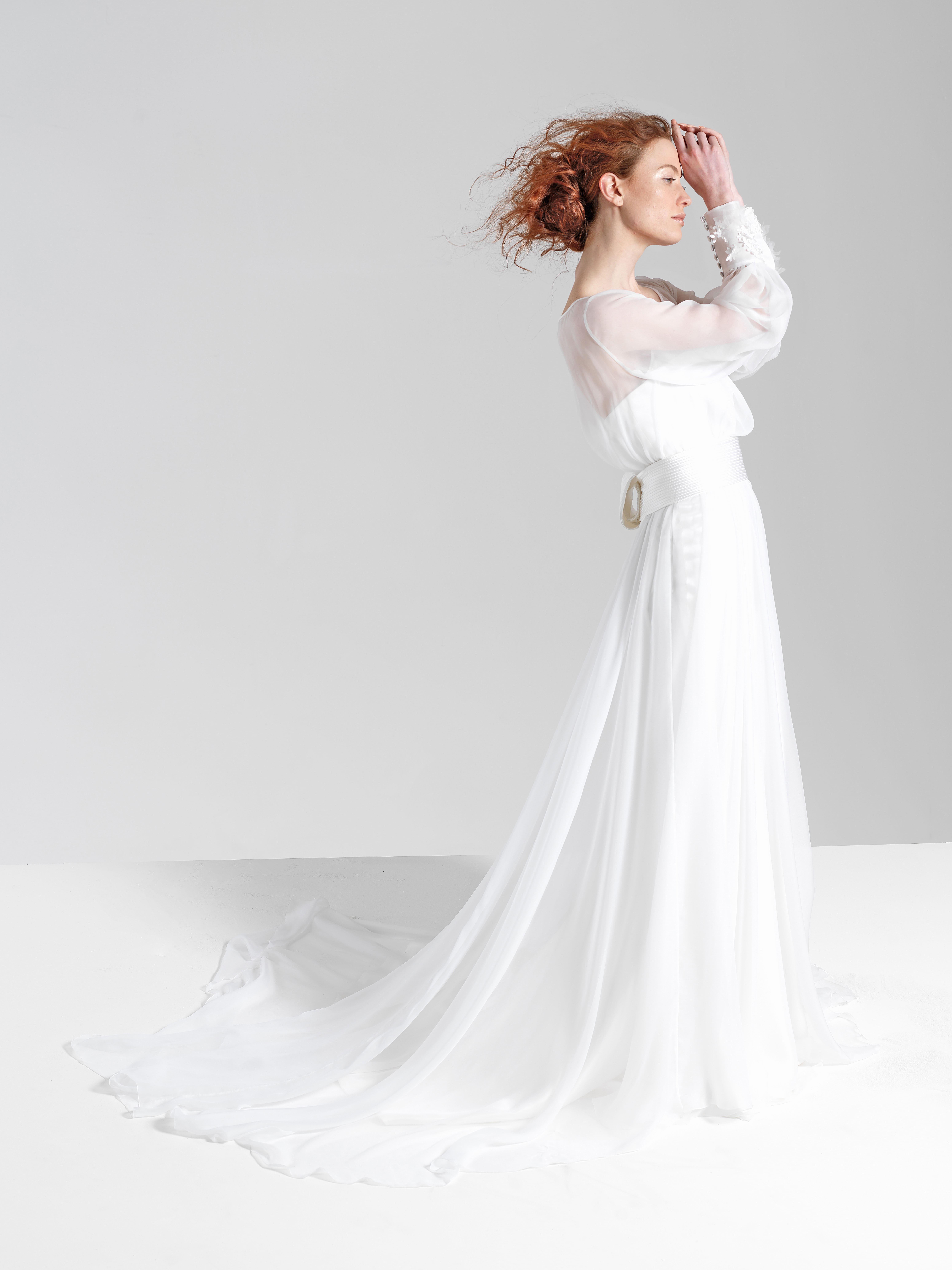 495a75a39267 Brand abiti da sposa  su Sposi Magazine 2019 ...