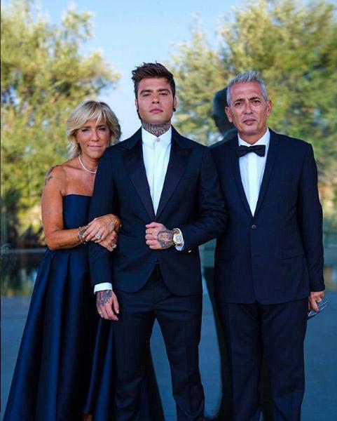 Matrimonio Chiara Ferragni