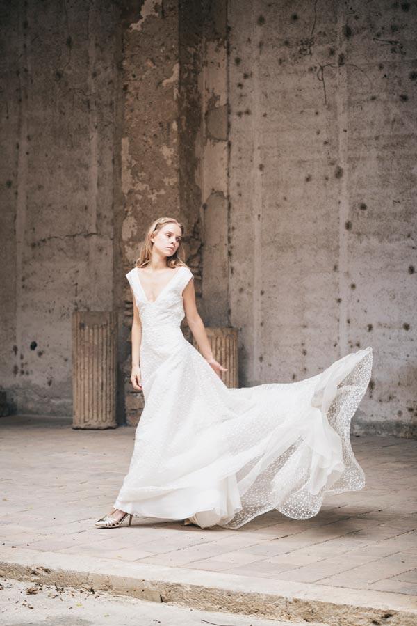 Abiti da sposa More 2019