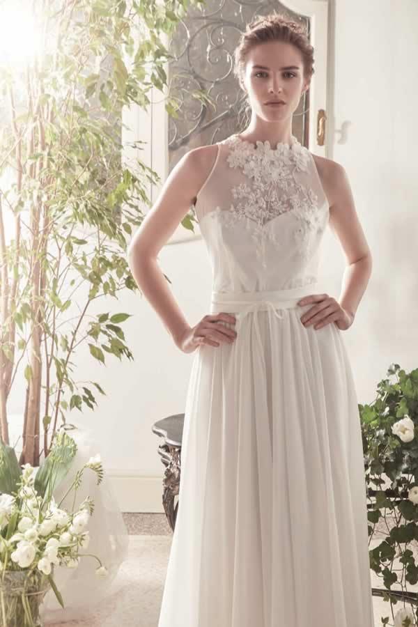 26b04ec473b8 Sara Di Miceli abiti da sposa Palermo scarica il Coupon Sconto 10%!