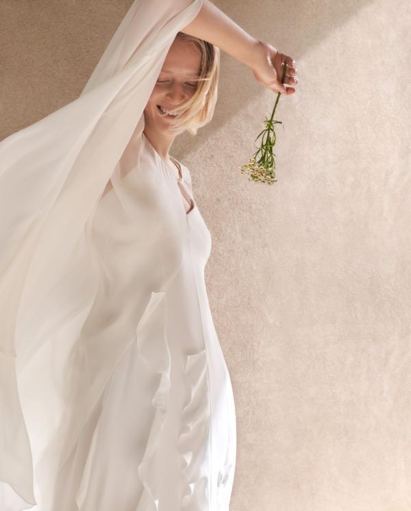 Abiti da sposa Max Mara Bridal 2019