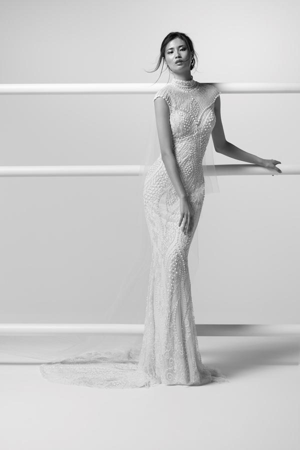 Abiti da sposa Alessandra Rinaudo 2019