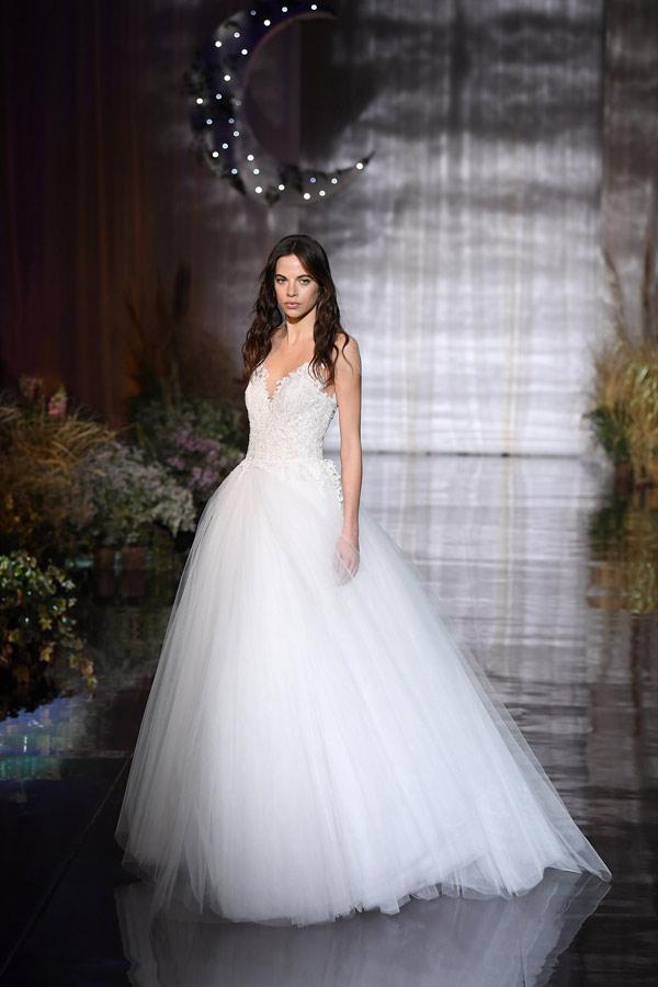 Abiti da sposa Atelier Emé 2019