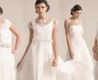 Abiti da sposa in base alla tipologia di matrimonio: i modelli più adatti al tuo tema!