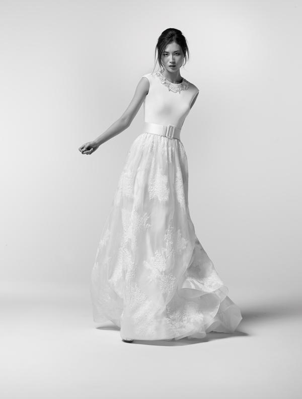 bb03db1005df Abiti da sposa in base alla tipologia di matrimonio  i modelli più ...