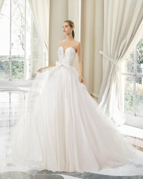 newest 405aa cdc46 Abiti da sposa in base alla tipologia di matrimonio: i ...