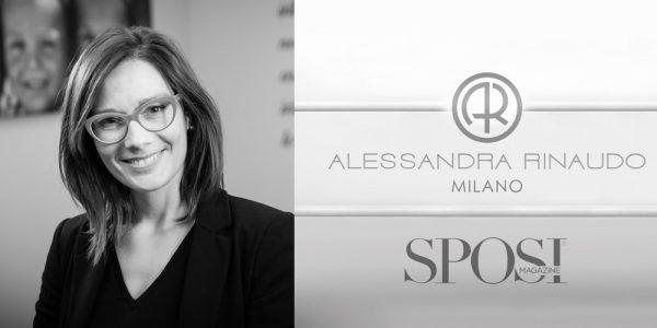 Alessandra Rinaudo 2019