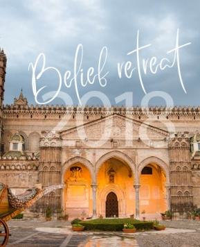 Belief Retreat 2018 arriva in Italia: 20 Wedding Planner internazionali a Palermo