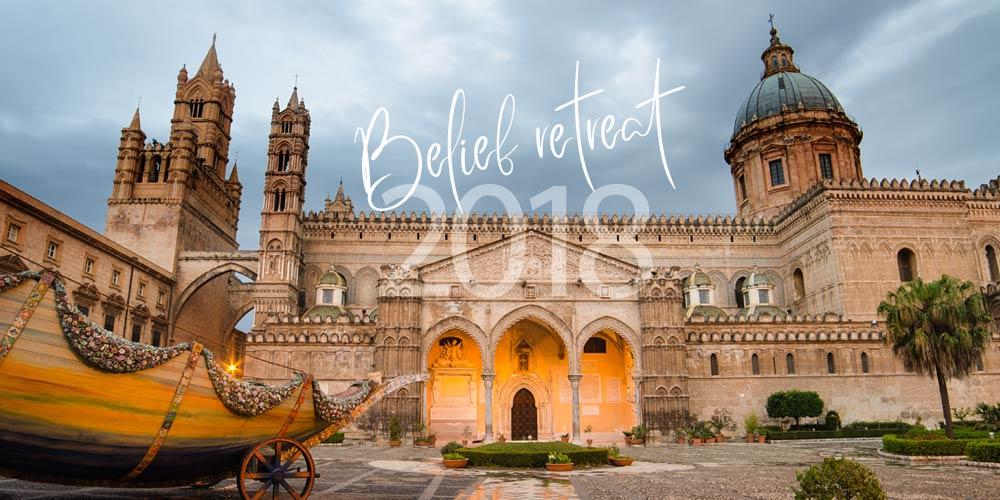 Belief Retreat 2018