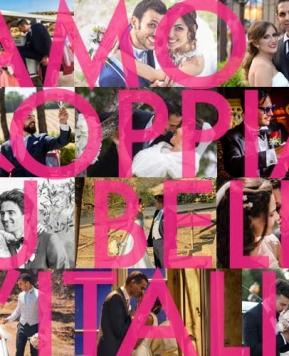 Contest Sposi Magazine 2019: ecco le 20 foto vincitrici pubblicate sulla rivista