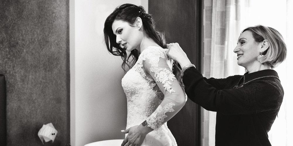 Desìo Sposa