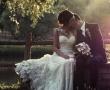 Abiti da sposa Max Mara Bridal 2019, parola d'ordine sobria eleganza