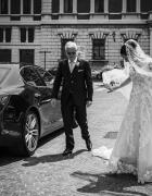 Le spose di Giò 2019, abiti da sposa romantici ed eleganti
