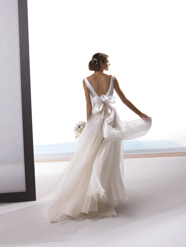 the latest 8992a bc818 Le spose di Giò 2019, abiti da sposa romantici ed eleganti