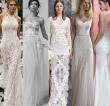 Marche abiti da sposa, le foto delle migliori collezioni sul nuovo Sposi Magazine
