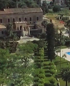 Villa Dominici, una coppia di sposi al giorno per matrimoni cuciti su misura