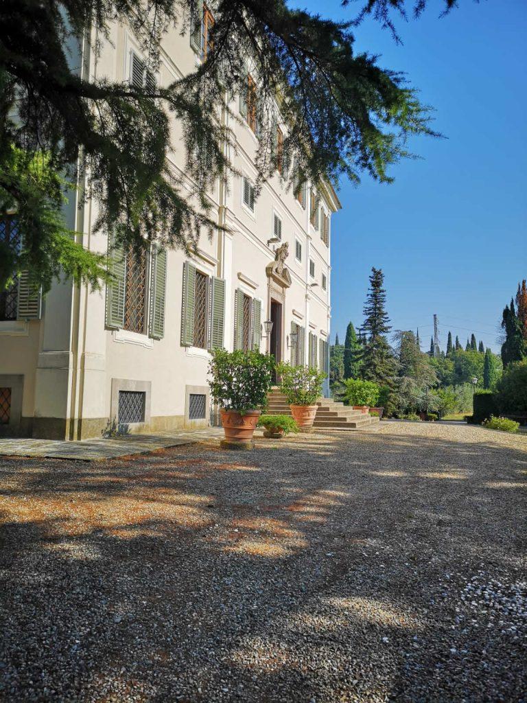 Villa Il Merlo