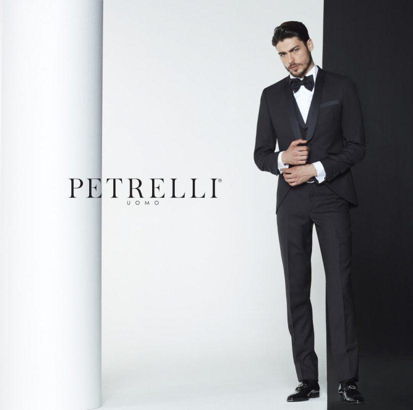 Abito da sposo Petrelli